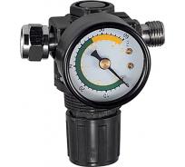 Регулятор воздуха Jonnesway ACC-608 с манометром для краскопульта системы HVLP 47569