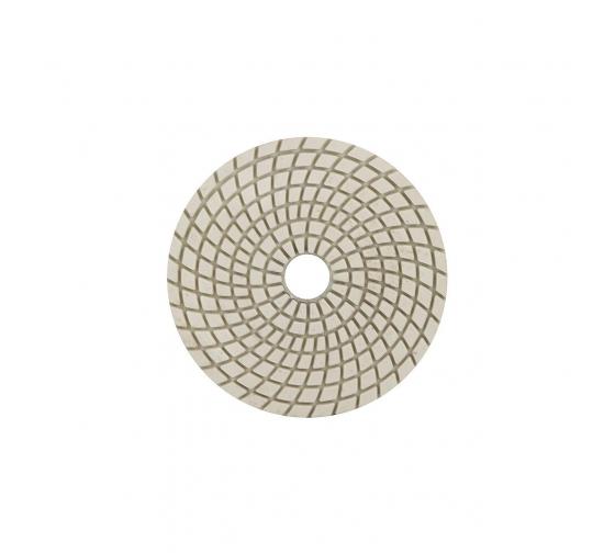Круг алмазный гибкий шлифовальный Черепашка № 1000 125 мм TRIO-DIAMOND 351000 в Воронеже - купить, цены, отзывы, характеристики, фото, инструкция