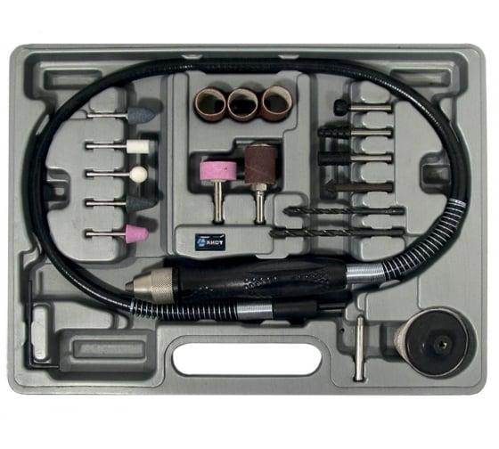 Набор абразивных насадок с гибким приводом 26 шт для механического инструмента AIST 00-00003689 - цена, отзывы, характеристики, фото - купить в Москве и РФ