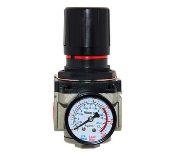 Регулятор давления с манометром профи 1-4 Pegas pneumatic 4601М в Ростове-на-Дону - купить, цены, отзывы, характеристики, фото, инструкция