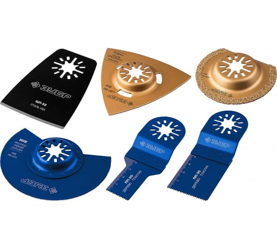 Купить набор насадок зубр профессионал нр-6 6 предметов для реноватора 15574 в Саратове - цены, отзывы, характеристики, доставка, гарантия, инструкция