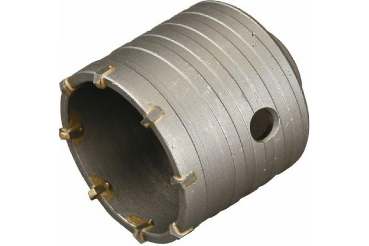 Коронка по бетону зубр 68 мм купить чем отмыть цементный раствор с кирпича