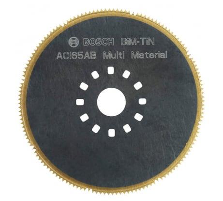 Фото пильного сегментированного диска Bosch (28) BIM-TIN круглый 2608661760
