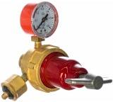 Редуктор для газового баллона (пропан) БАМЗ БПО-5-4
