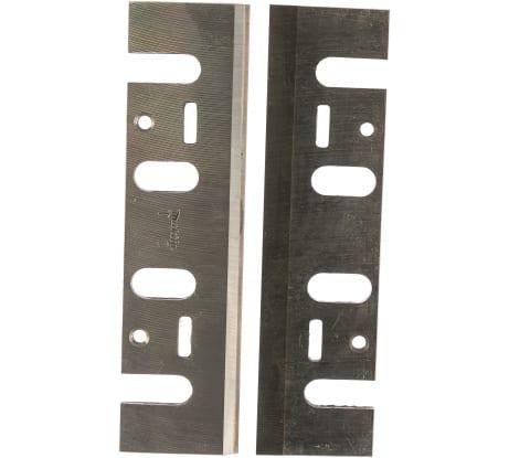 Фото твердосплавных ножей для рубанка Makita 1911B 110 мм 2 D-08822