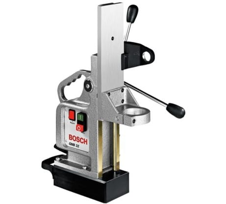 Фото магнитной стойки сверлильного станка GMB 32 Professional Bosch 0.601.193.008