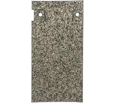 Фото графитовой пластины для ленточных шлифмашин GBS 75 AE/AE Set Bosch 2601098043