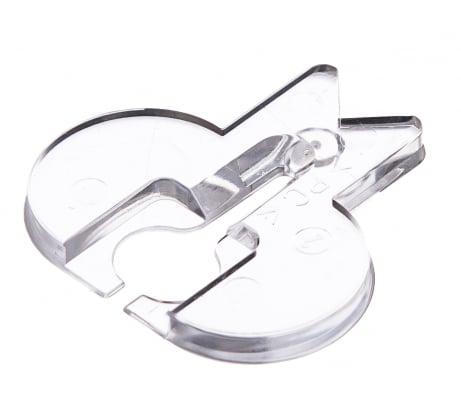 Фото противоскольного вкладыша для лобзика Bosch 5 шт. 2.607.010.079