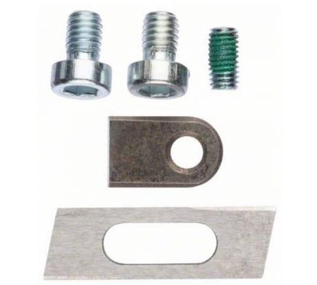 Фото набора ножей для листового металла Bosch 5 шт. 2.607.010.025