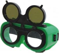 Защитные закрытые очки с непрямой вентиляцией РОСОМЗ ЗНД2 ADMIRAL 5 23231