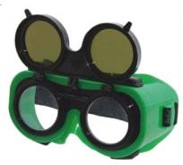 Защитные очки РОСОМЗ ЗНД2 ADMIRAL 6 23232 закрытые, с непрямой вентиляцией