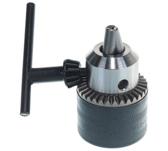 Патрон ключевой (13 мм; 1/2-20 UNF) ПРАКТИКА 030-177 в Самаре - купить, цены, отзывы, характеристики, фото, инструкция