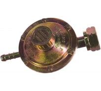 Редуктор бытовой РДСГ-1-KRASS с вентилем KRASS 2117309