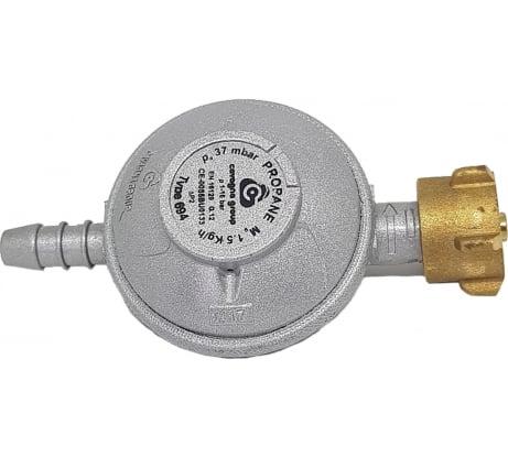 Фото регулятора давления газа для композитных баллонов Cavagna Group typ 694 1,5 кг/ч 6914900066
