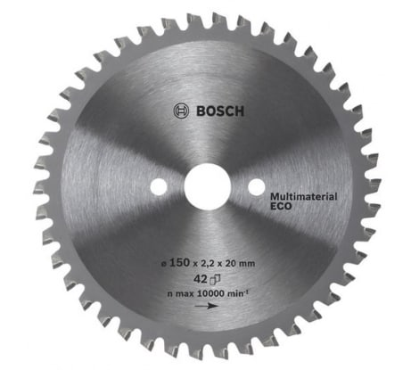 Фото пильного диска Bosch (28) 230x30 мм 2.608.641.804