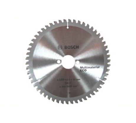 Фото пильного универсального диска Bosch 305x30 мм 2.608.641.809