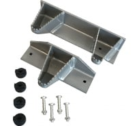 Губки сменные стальные для работы с бревнами и поленьями Berger BG BG1299