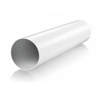 Канал вентиляционный круглый 125 мм х 1 м Эвент 125 В 1
