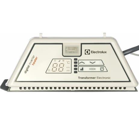 Фото интелектуального блока управления Electrolux Transformer Digital Inverter ECH/TUI