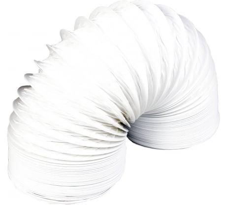 Воздуховод гибкий армированный (100 мм, 1 м) ERA 10PF1 90-02017 в Казани - купить, цены, отзывы, характеристики, фото, инструкция