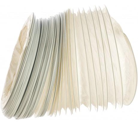 Воздуховод гибкий армированный (150 мм, 2 м) ERA 15PF2 90-02025 - цена, отзывы, характеристики, фото - купить в Москве и РФ