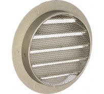 Решетка круглая алюминиевая ERA 10РКМ 86-625