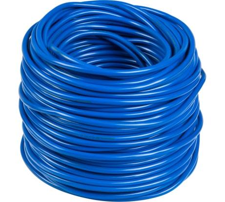 Фото водопогружного кабеля UNIPUMP 4х2.5; 200 м бухта 25897