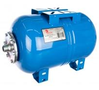 Мембранный бак для водоснабжения (горизонтальный) WAO 24 Wester0140950