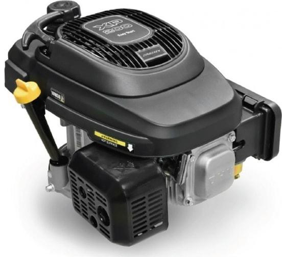 Двигатель бензиновый XP200A (6.5 л.с.) Zongshen 1T90QC201 - цена, отзывы, характеристики, 1 видео, фото - купить в Москве и РФ
