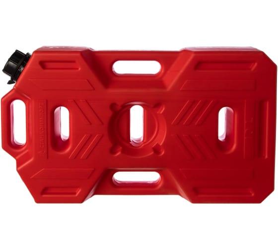 Экспедиционная канистра 10 литров Станкоимпорт КЭ-10 в Омске купить по низкой цене: отзывы, характеристики, фото, инструкция
