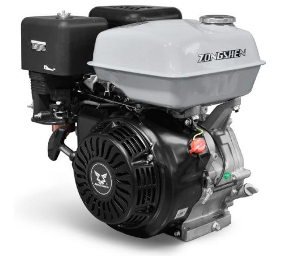 Двигатель бензиновый 15 л.с. Zongshen ZS GB 420 1T90QW420 в Нижнем Новгороде - купить, цены, отзывы, характеристики, фото, инструкция