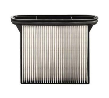 Фото складчатого фильтра для пылесоса GAS-50 Bosch из полиэстера 2 2.607.432.017