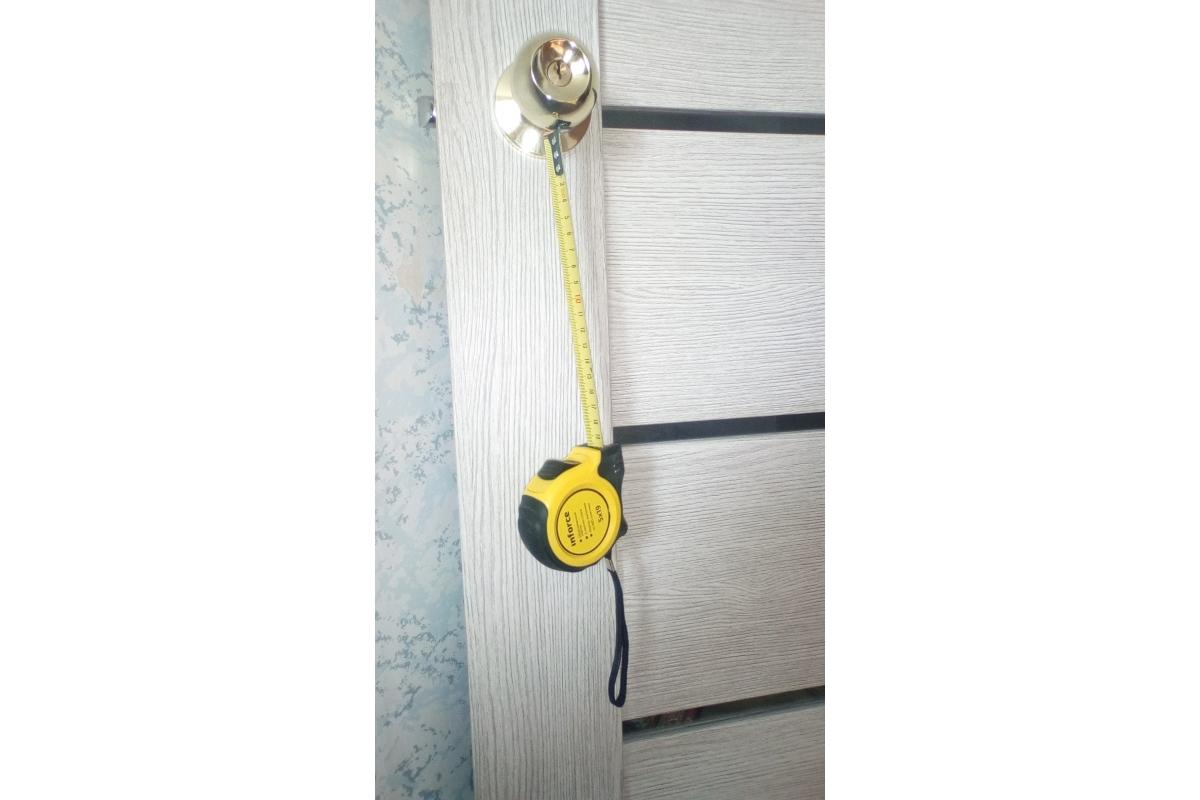 Измерительная рулетка Inforce 5х19мм с магнитным крюком 06-11-06  5