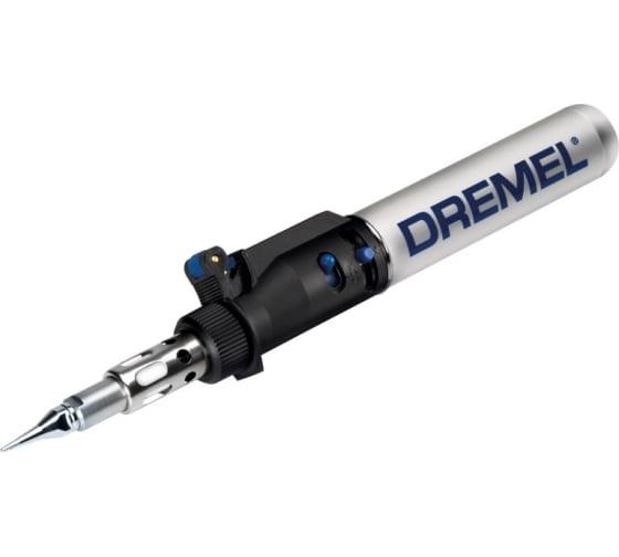 Паяльник Dremel VERSATIP 2000 F0132000JC в Перми - купить, цены, отзывы, характеристики, фото, инструкция