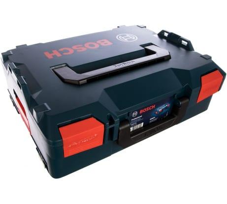 Фото кейса Bosch L-Boxx 136 Small Professional 1600A012G0