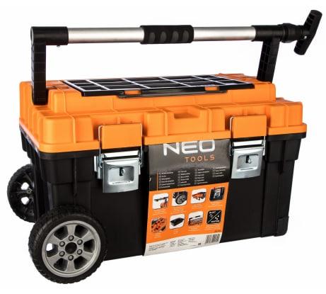 Фото ящика для инструментов NEO Tools 84-116