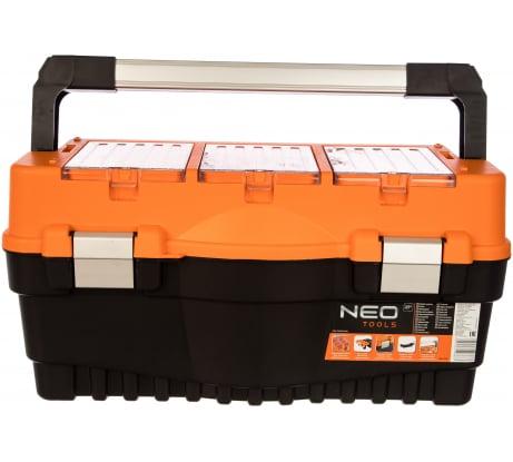 Фото ящика NEO Tools 84-105