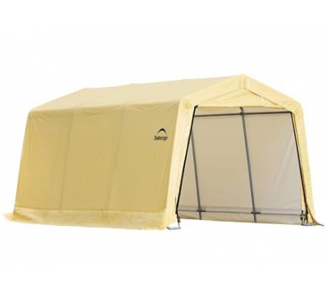 Гараж-в-Коробке 3x4,6x2,4м ShelterLogic 62681 в Омске купить по низкой цене: отзывы, характеристики, фото, инструкция