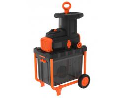 Электрический измельчитель Black+Decker AC Shredder BEGAS5800-QS