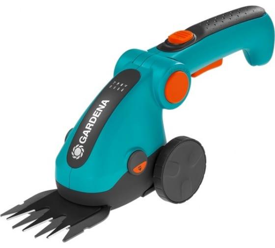 Аккумуляторные ножницы для травы GARDENA ComfortCut Li 09858-20.000.00 1