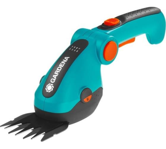 Аккумуляторные ножницы для травы GARDENA ComfortCut Li 09858-20.000.00 2