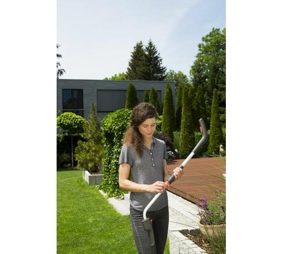 Аккумуляторные ножницы для травы GARDENA ComfortCut Li 09858-20.000.00 8