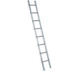 Односекционная алюминиевая лестница Алюмет Н1 5108