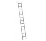 Односекционная алюминиевая лестница Алюмет Серия HS1 6113