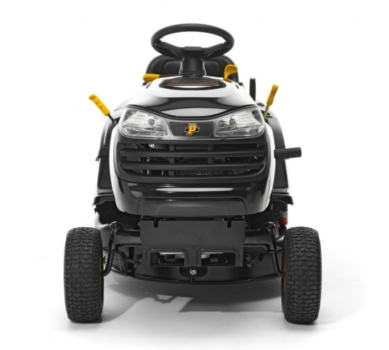 Садовый трактор Partner P11577RB 9604100-94 2