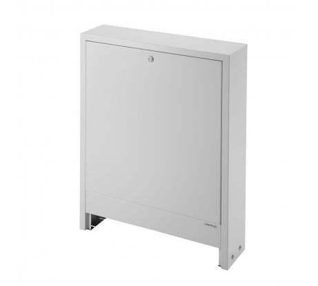 Монтажный шкаф для наружной установки Oventrop №2 1401172 - цена, отзывы, характеристики, фото - купить в Москве и РФ