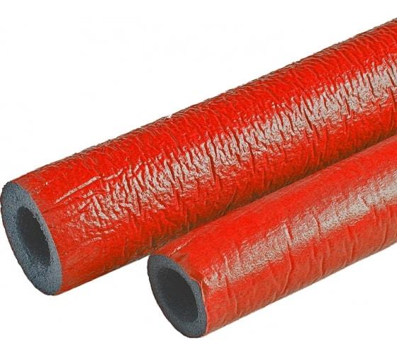 Теплоизоляция для скрытой прокладки труб Energoflex красная, 22/6-2 м EFXT022062SUPRK в Брянске - цены, отзывы, доставка, гарантия, скидки