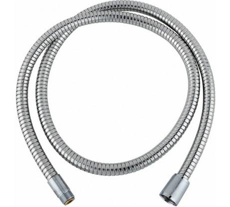 Шланг для кухонного смесителя Timo 1.2-1.5 м SH103 chrome в Уфе - купить, цены, отзывы, характеристики, фото, инструкция