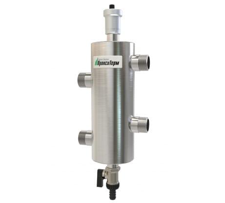 Гидрострелка Прокситерм GS 25 ECO - цена, отзывы, характеристики, фото - купить в Москве и РФ