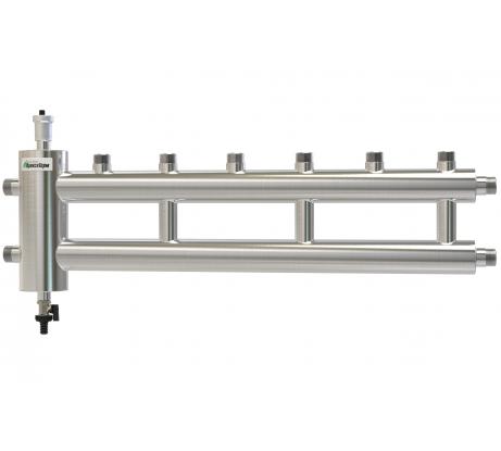 Коллектор Прокситерм GSK 25-5 ECO в Сочи - цены, отзывы, доставка, гарантия, скидки